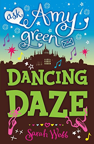 Ask Amy Green: Dancing Daze: Webb, Sarah