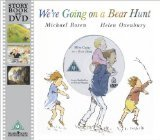 9781406328240: We're Going on a Bear Hunt