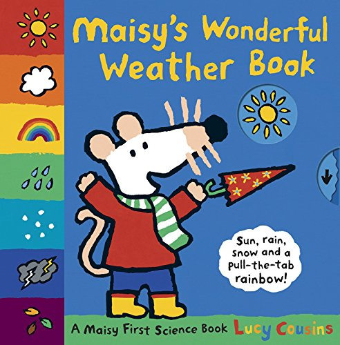 9781406328479: Maisy's Wonderful Weather Book
