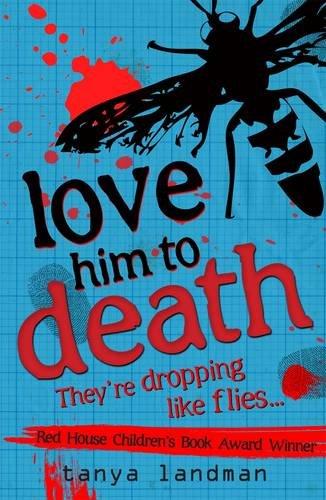 9781406328653: Love Him to Death (Poppy Fields Murder Mystery)