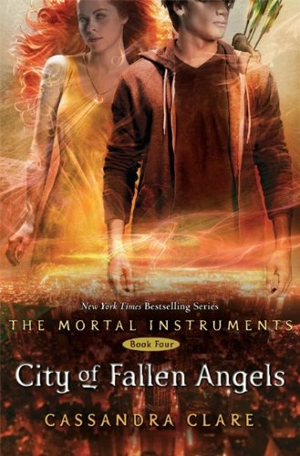 9781406328677: The Mortal Instruments 4: City of Fallen Angels