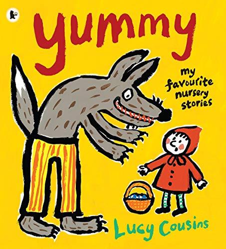 9781406328721: Yummy: My Favourite Nursery Stories