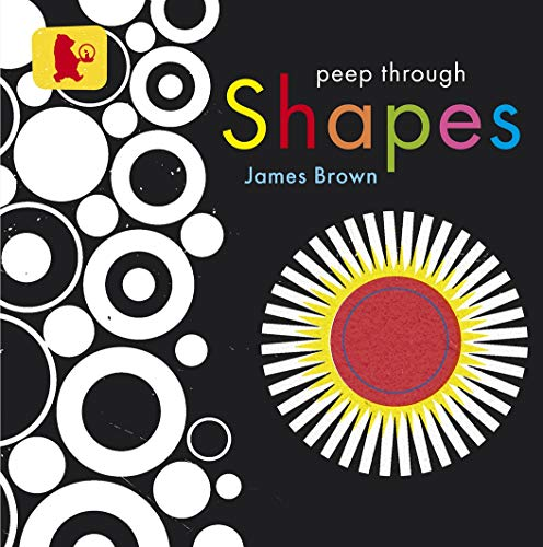 9781406328967: Shapes (Baby Walker)