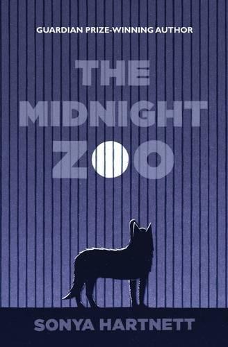 Midnight Zoo: Sonya Hartnett
