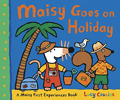 9781406329513: Maisy Goes on Holiday