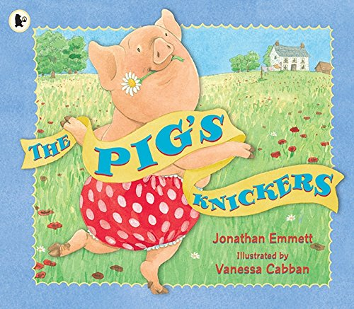 9781406329599: The Pig's Knickers