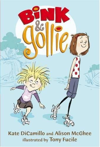 9781406329681: Bink and Gollie