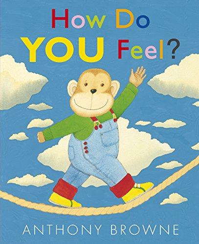 9781406330175: How Do You Feel?