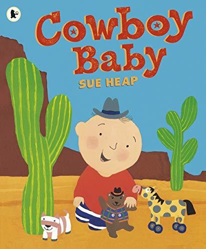 9781406330649: Cowboy Baby