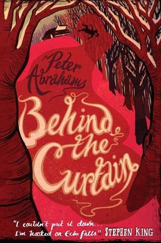 9781406330717: Behind the Curtain