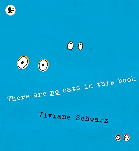 9781406331028: There Are No Cats in This Book