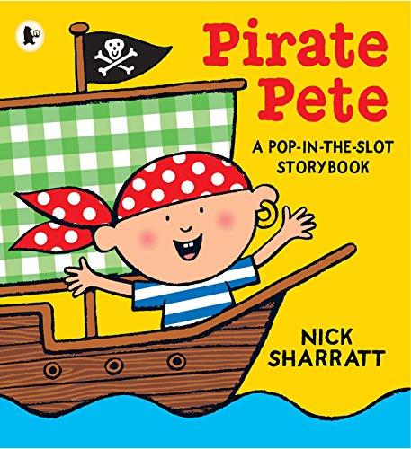 9781406331912: Pirate Pete