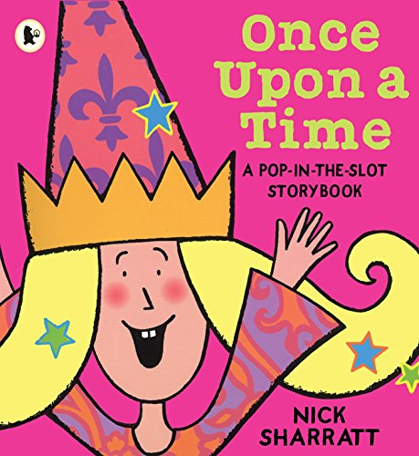 9781406331929: Once Upon a Time