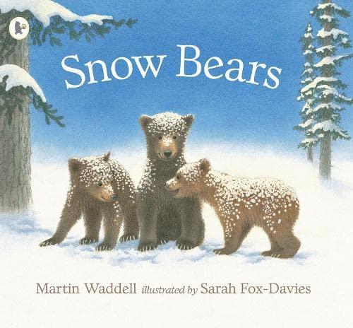 9781406332018: Snow Bears