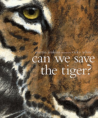 9781406332087: Can We Save the Tiger?