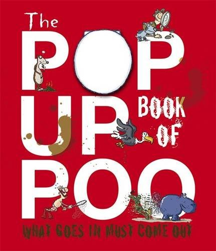 9781406332902: The Pop-Up Book of Poo