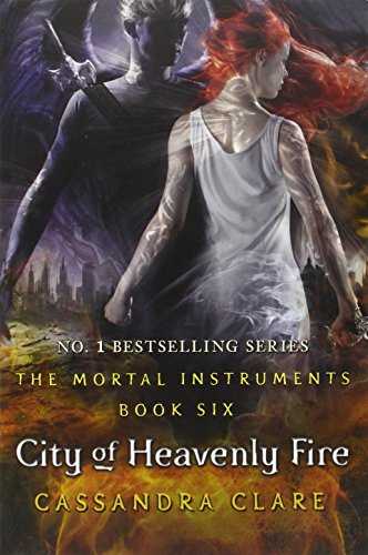 9781406332933: The Mortal Instruments 6. City Of Heavenly Fire