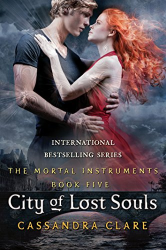 9781406332940: City of Lost Souls