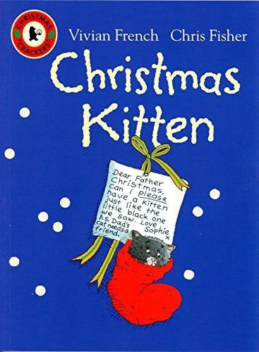 9781406333091: Christmas Kitten