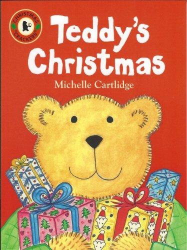 9781406333169: Teddies Christmas (Christmas Crackers)