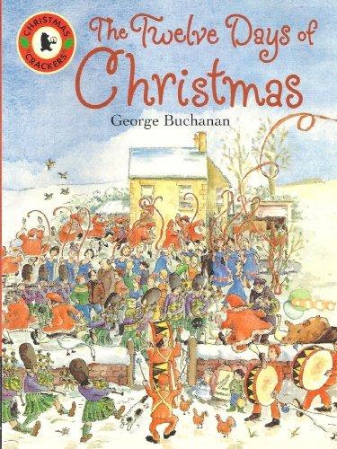 9781406333176: The Twelve Days of Christmas