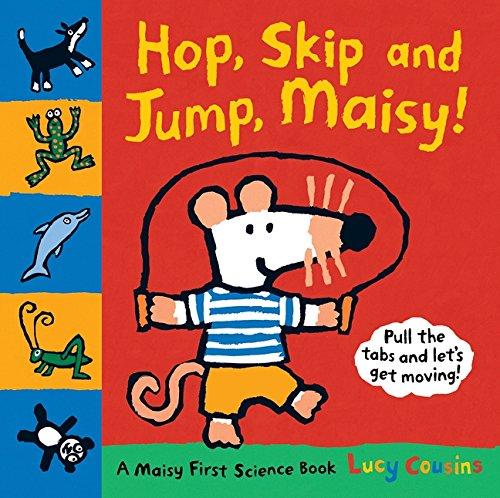 9781406333725: Hop, Skip and Jump, Maisy!