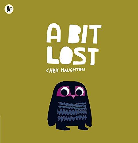 9781406333831: A Bit Lost