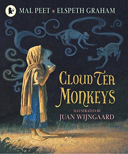 9781406333862: Cloud Tea Monkeys