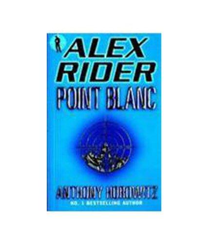 9781406334074: Point Blanc