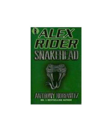 9781406334098: Snakehead (Alex Rider) [Paperback] [Jan 01, 2008] Anthony Horowitz [Paperback] [Jan 01, 2017] Anthony Horowitz