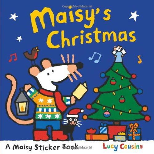 9781406334234: Maisy's Christmas