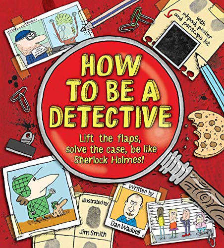 9781406334265: How To Be a Detective