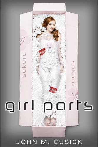 9781406334340: Girl Parts