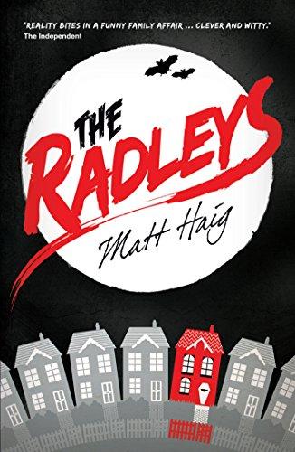 9781406334463: The Radleys