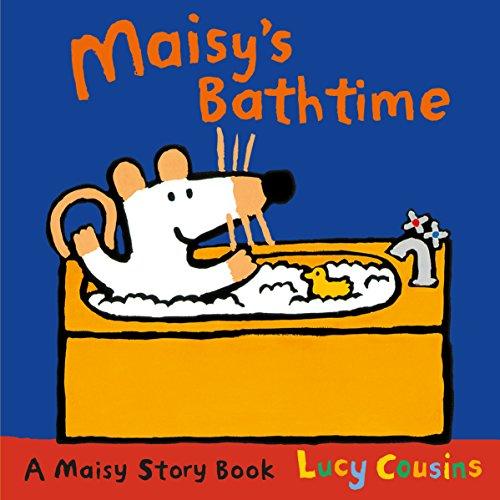 9781406334722: Maisy's Bathtime