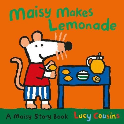 9781406334739: Maisy Makes Lemonade