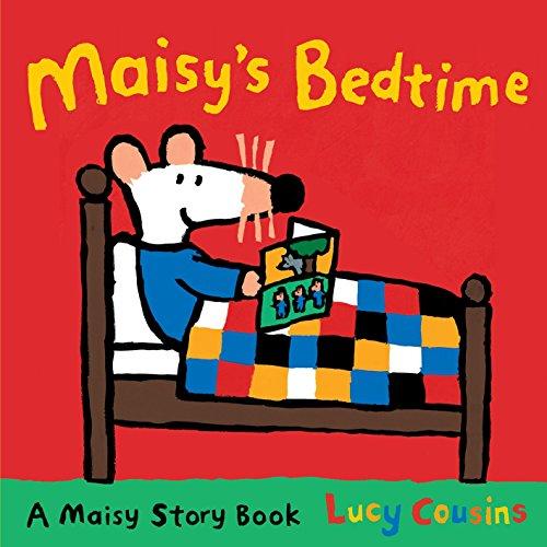 9781406334746: Maisy's Bedtime