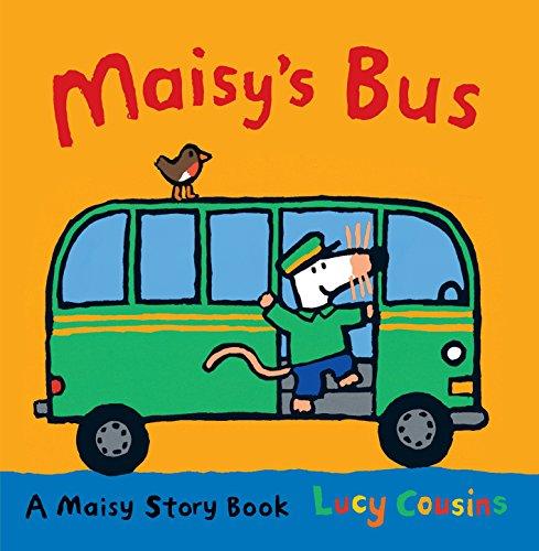 9781406334760: Maisy's Bus