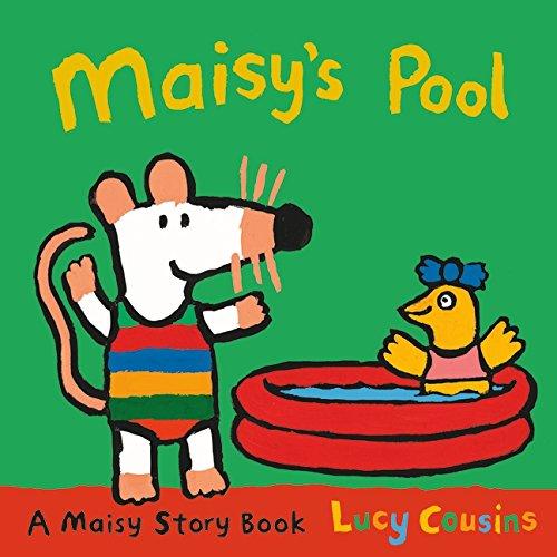 9781406334791: Maisy's Pool