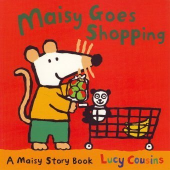 9781406334814: Maisy Goes Shopping