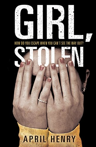 9781406334852: Girl, Stolen