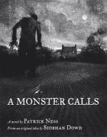 9781406334906: A Monster Calls