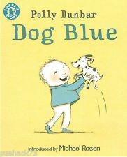 9781406335118: Share a story,dog blue book.