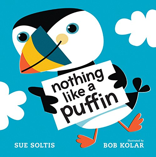 9781406335811: Nothing Like a Puffin
