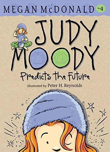 9781406335859: Judy Moody Predicts the Future
