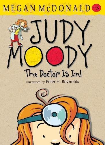9781406335866: Judy Moody: The Doctor Is In!