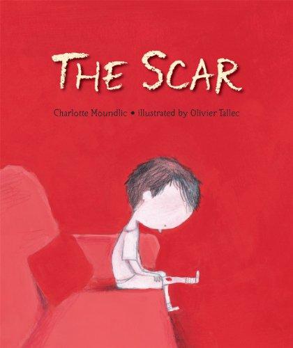 9781406335958: The Scar