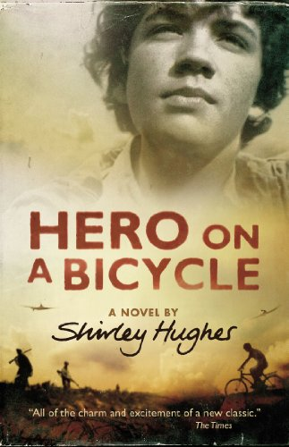 9781406336115: Hero on a Bicycle