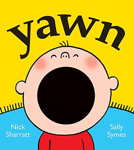 9781406336122: Yawn