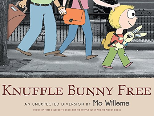 9781406336498: Knuffle Bunny Free: An Unexpected Diversion